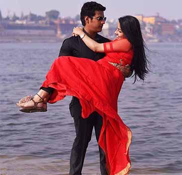 Image of Wedding-Photography-Studio-In-Varanasi-India-28