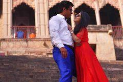 Image of pre wedding shoot in varanasi price (3)